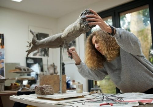 Nicole Farhi: Heads and Hands Exhibition - February 23- June 16