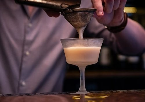Make the Perfect Cocktail at The Northgate with Bar Manager Lewis Dowling