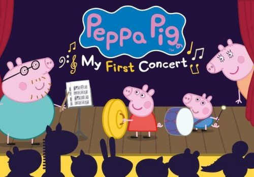 Peppa Pig - My First Concert