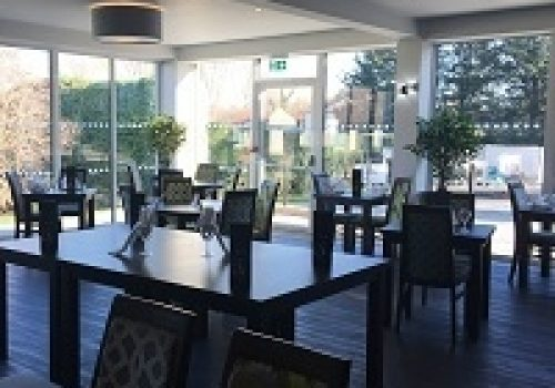 Best Western Priory Hotel Opens New Restaurant and Bedrooms