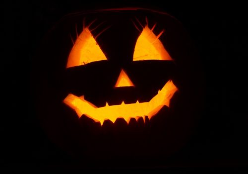 English Ghost Stories for Halloween
