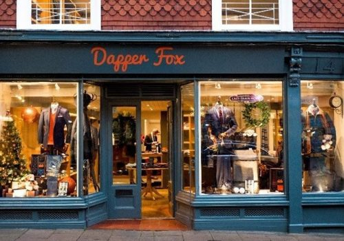 Suffolk's Top Boutiques and Luxury Shopping Experiences