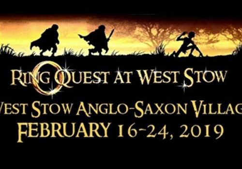 Ring Quest! February 16-24