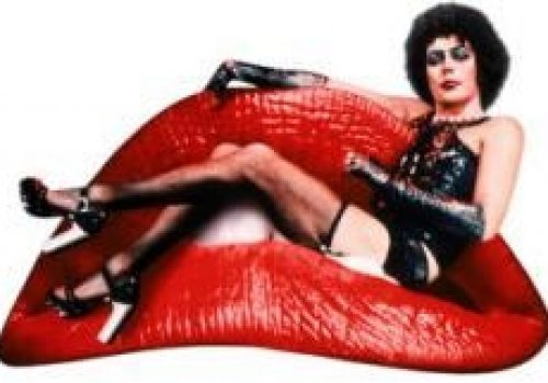 Open Air Cinema at Kentwell Hall: Rocky Horror Show