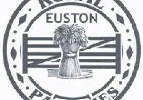 Rural Pastimes - Euston Estate