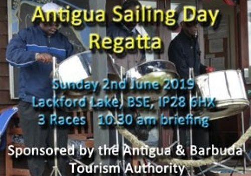 SESCA's 7th Antigua Sailing Day Regatta