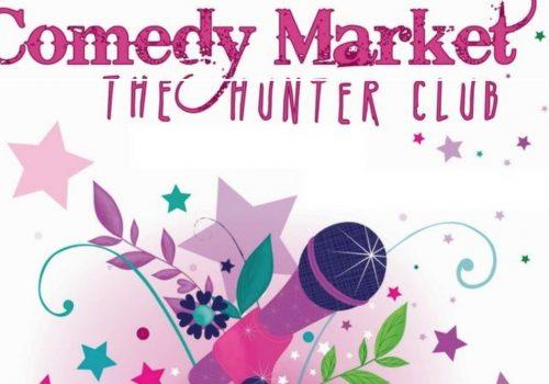 The Comedy Market
