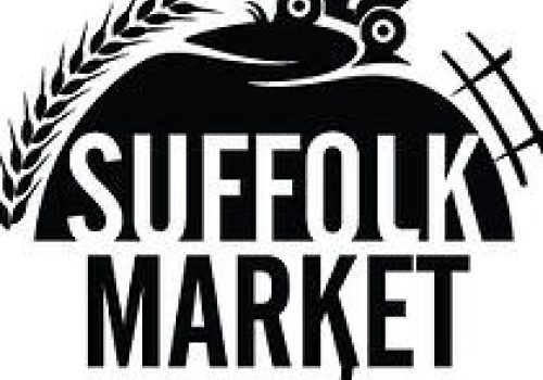 Long Melford Farmers Market - 2nd Saturday of the month