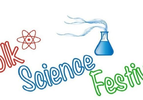 Family Fun at First Ever Suffolk Science Festival