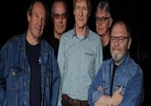 The Blues Band - 40 Years & Back For More at Historic Lavenham Church