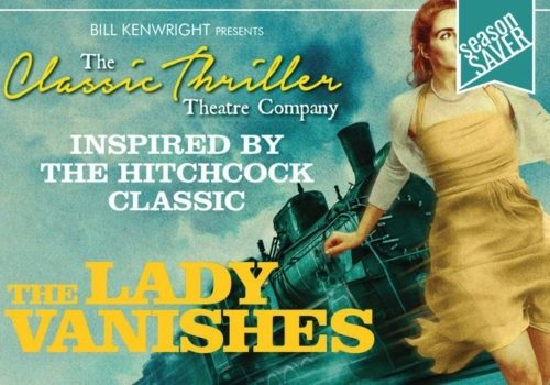 The Lady Vanishes September 16-21