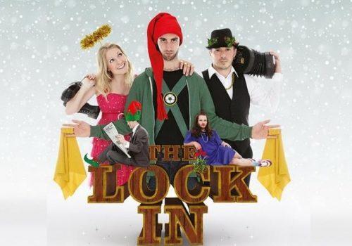 The Lock In 'Christmas Carol'