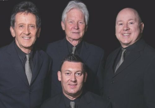 The Searchers - Farewell Concert Tour