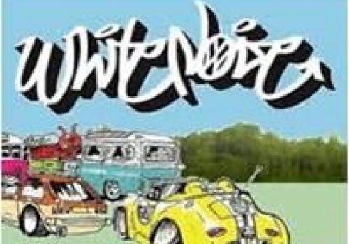VW Whitenoise - Euston Estate - 10-12 August