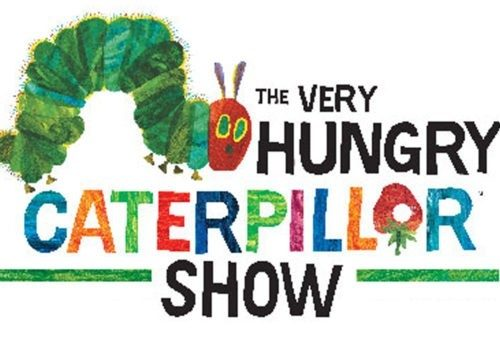 The Very Hungry Caterpillar - June 17 & 18