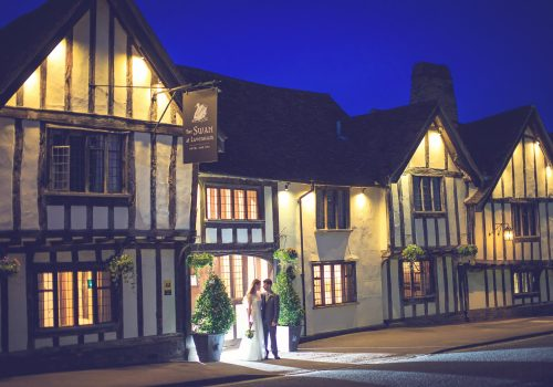 Wedding Open Day - The Swan at Lavenham Hotel & Spa