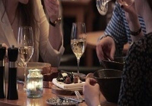 French Gourmet Wine Night