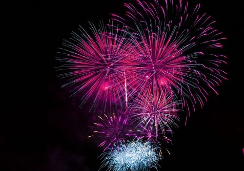 ​Where to see fireworks in and around Bury St Edmunds