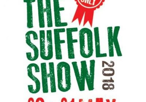 The Suffolk Show - May 30 &31