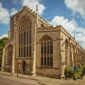Conference: St Edmund's Abbey - From Rise to Ruins: A Review of the Evidence