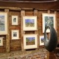 artworks - an exhibition of works from East Anglia's leading artists - September 15 - 30