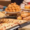 Bury St Edmunds Friday Night Food Festival