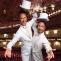 Ian Waite & Vincent Simone... Act 2