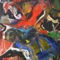 Art Exhibition: John Pollard and Stephen Butler - until August 18