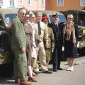 1940s Lavenham Commemorative Weekend 2020