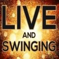 The Syd Lawrence Orchestra - Live & Swinging