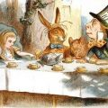 John Tenniel and the making of 'Alice' illustrations