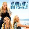 Open Air Cinema - Mamma Mia! Here We Go Again