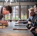 Kitchen Experiences at The Northgate with Head Chef Greig Young