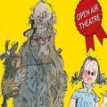 Open Air Theatre – Mr Stink – West Stow