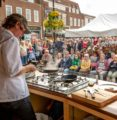 Bury St Edmunds Food and Drink Festival 2021