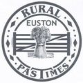 Rural Pastimes - Euston Estate -