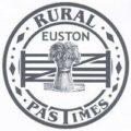 Euston Rural Pastimes 2021