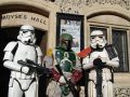 10th Annual Sci-Fi and Action Exhibition - October 20 - November 25