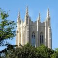 St Edmundsbury Cathedral Tower Tours