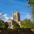 Suffolk Day Discover the Treasures of St Edmundsbury Cathedral