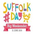 Suffolk Day Big Weekender