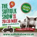 The Suffolk Show - May 29 & 30