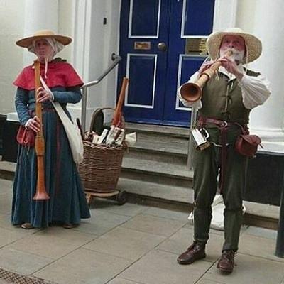 Tudor Christmas Concert with festive afternoon tea