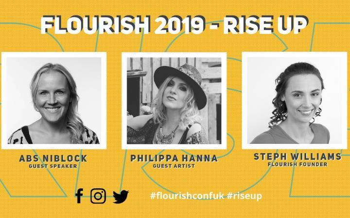 Flourish Women's Conference 2019