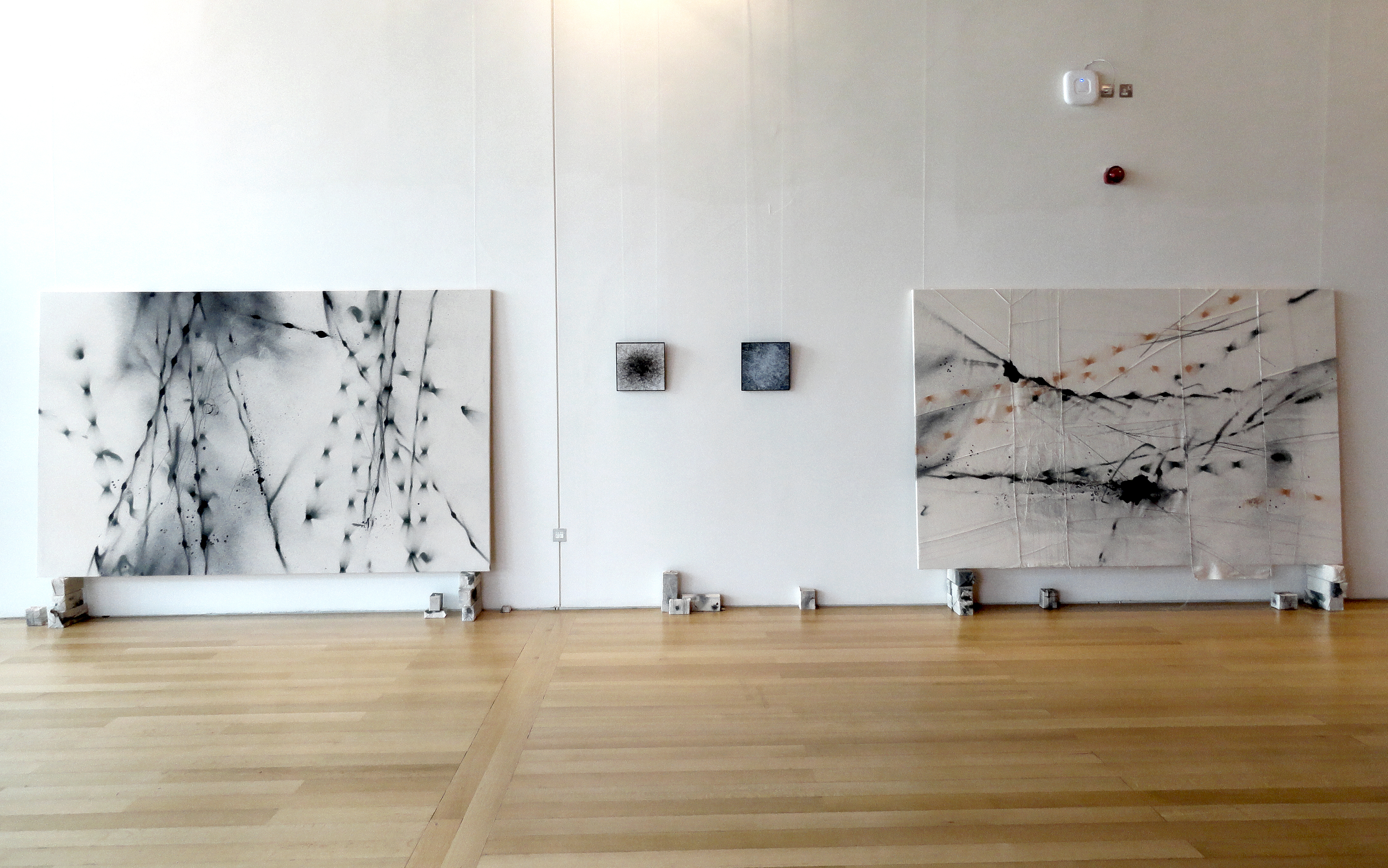 Painting & Resistance Exhibition at The Apex