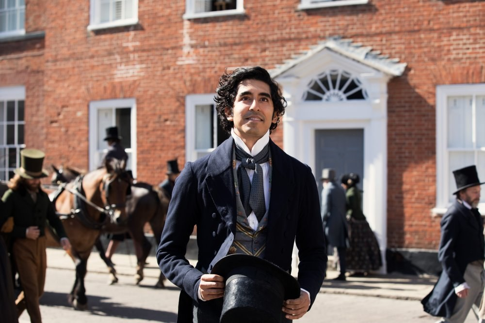Discover Filming Locations for New Dickens Film