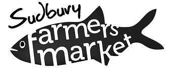 Sudbury Farmers Market - last Friday of every month