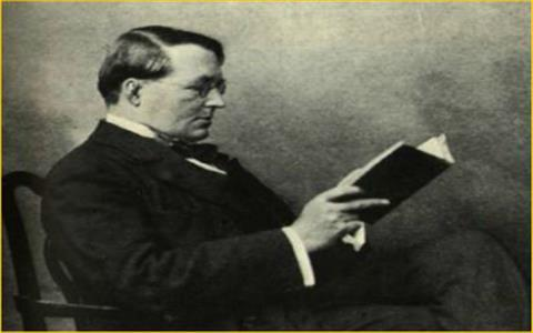 M.R. James Ghost Stories