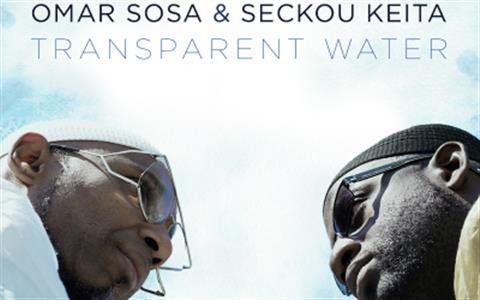 Omar Sosa and Seckou Keita