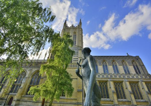 10 Reasons to Visit Bury St Edmunds and Beyond in 2018